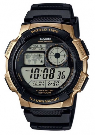 Men's watch Casio AE-1000W-1A3V