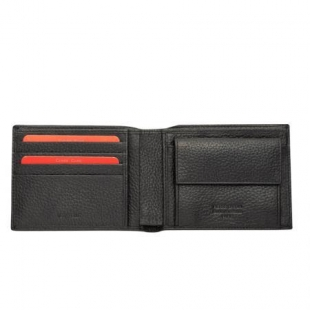 Pierre Cardin wallet and key set