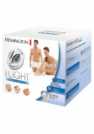 Епилатор Remington IPL6250 i-LIGHT Essential