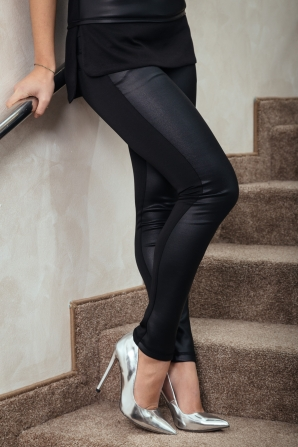Women's leggings Avangard