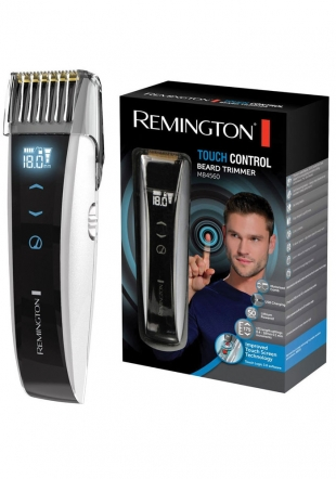 Set de tuns barba Remington MB4560 Touch Control Beard