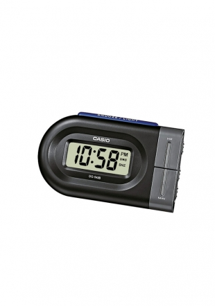 Wake up timer watch Casio DQ-543B-1EF