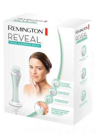 Face brush Remington FC1000 Reveal Facial Clean