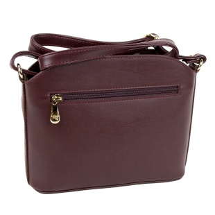 Women's eco leather bag 33799