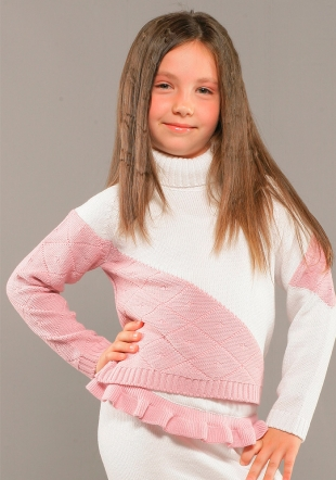 Kids Sweater for Girl Z-06/07