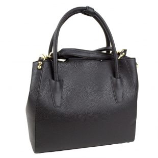 Women's eco leather bag 33812