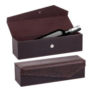 Wine box for gift