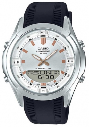 Men's watch Casio AMW-840-7AV