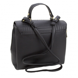 Women's eco leather bag 33809