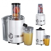 Сокоизтисквачка Ultimate 3in1 Juicer Russell Hobbs