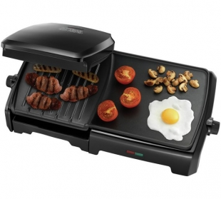Entertaining Grill & Griddle Russell Hobbs