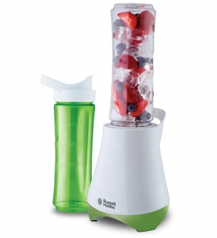 Kitchen Collection Mix & Go Smoothie Blender Russell Hobbs