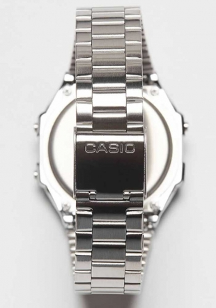 Watch Casio A168WEM-1EF