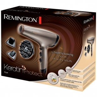 Сешоар за коса Keratin Protect AC8002 Remington