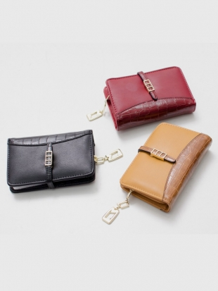 Elegant women's wallet M5022