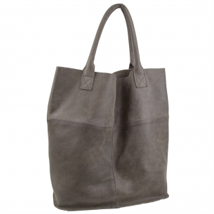 Women's leather bag 33821