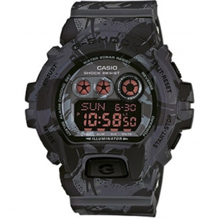 Men's sports watch Casio G-Shock GD-X6900MC-1ER
