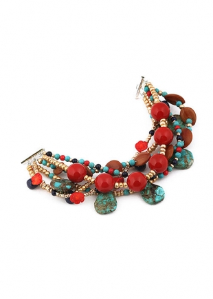 Bracelet 17 cm Glory of Egypt Dannyra Jewels