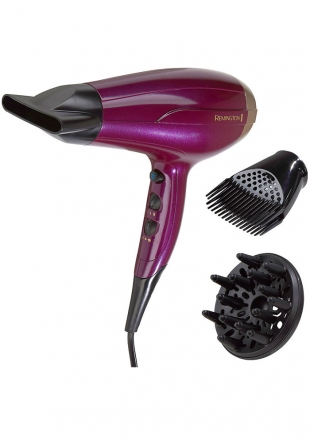 Сешоар Remington D5219 Your Style Dryer Kit