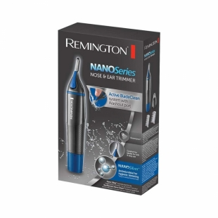 Trimmer for details -face and area Remington NE3870 NANOSeries