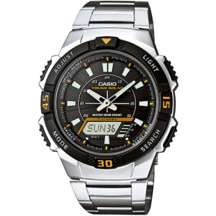 Casio Men's Watch AQ-S800WD-1EVEF Tough Solar