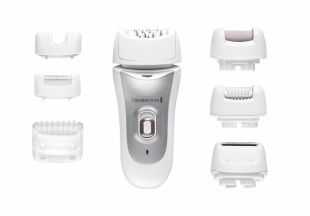 Body epilator 7in1 EP7700 Remington Smooth & Silky