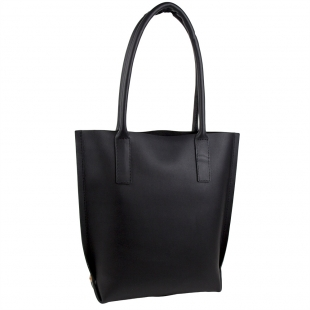 Women's leather bag 33813