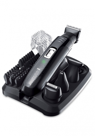 Set de inrijire personala Remington PG6130 Groom Kit